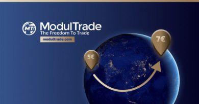 [Review] ModulTrade – Nền tảng thương mại điện tử toàn cầu ứng dụng Blockchain