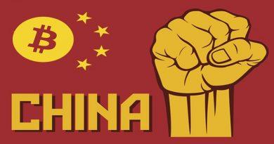 Thợ đào Trung Quốc đang kiểm soát 2/3 hashrate Bitcoin toàn cầu