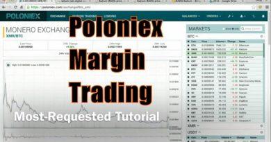 Hướng dẫn cách chơi Margin trong sàn giao dịch Trade Coin