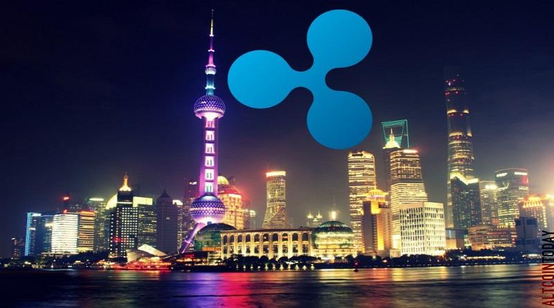 Ripple có kế hoạch mở rộng thị trường tại Trung Quốc