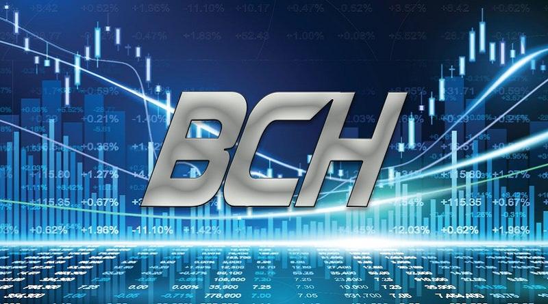 Điều gì đang thúc đẩy sự tăng giá của Bitcoin Cash – BCC đạt 700$ và tiếp tục tăng