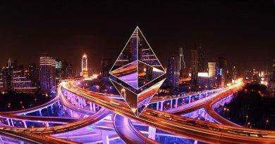 Ethereum có thể đạt mức 400 USD sau khi nâng cấp Byzantium