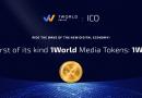 [ICO News] 1World – Cách mạng phương tiện truyền thông trực tuyến với công nghệ Blockchain