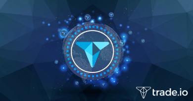 [ICO News] Trade.io – Cuộc cách mạng trong giao dịch thương mại