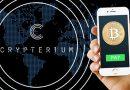 [ICO News] Crypterium – Ngân hàng điện tử nền tảng mở và thẻ tín dụng