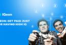[ICO News] IQeon – Nền tảng Gaming phân cấp PvP