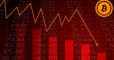 Những nguyên nhân dẫn đến thị trường tiền điện tử giảm mạnh thời gian qua