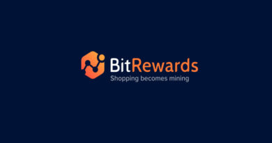 [ ICO News] BitRewards – Phần thưởng Loyalty nền tảng AI Blockchain