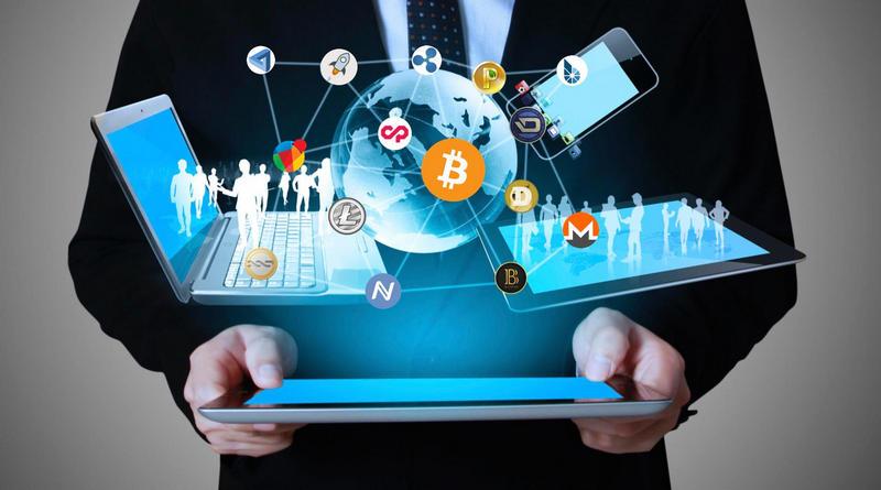 Vai trò thống trị của đồng tiền kỹ thuật số trong tương lai