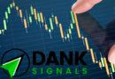 [ICO News] Dank Signals – Cách mạng đào tạo và giao dịch tiền điện tử