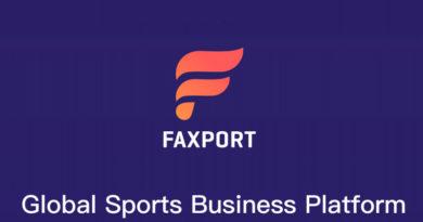 [ICO Review] Faxport – Nền tảng kinh doanh thể thao toàn cầu