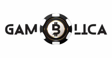 [ICO Review] Gamblica – Nền tảng Gambling toàn cầu dựa trên Blockchain