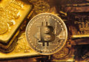 Nếu Bitcoin lớn mạnh hơn vàng, giá có thể cao đến mức nào?