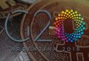G20 bất ngờ mềm mỏng, Bitcoin thẳng đường tăng giá