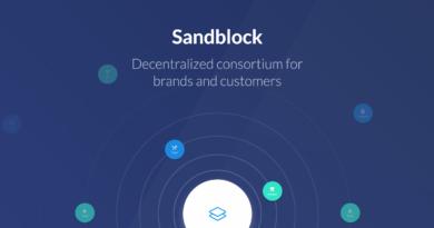 [ICO Review] Sandblock – Một hiệp hội phân tán cho Doanh nghiệp và Khách hàng