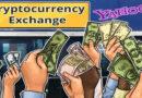 Yahoo Japan sắp mở sàn giao dịch tiền điện tử