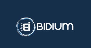 [ICO Review] Bidium – Cuộc cách mạng về đấu thầu và tuyển dụng tự do