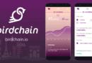[ICO Review] Birdchain – Ứng dụng nhắn tin phân cấp