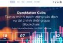 [ICO Review] DarcMatter – Tạo sự minh bạch trong các dịch vụ tài chính thông qua Blockchain