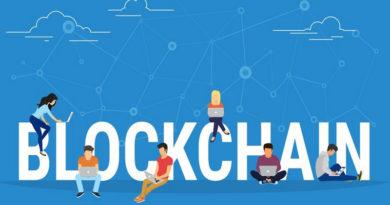Blockchain sẽ phổ biến tại mọi công ty trong 10 năm nữa?