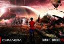 [ICO Review] Chimaera – Nền tảng trò chơi trên Blockchain