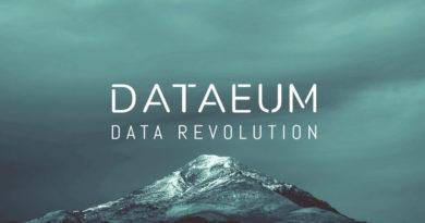 [ICO Review] Dataeum – Nền tảng dựa trên Blockchain đầu tiên cho việc tạo dữ liệu