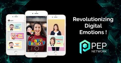 [ICO Review] PEP Network – Cách mạng hóa ngành công nghiệp nội dung