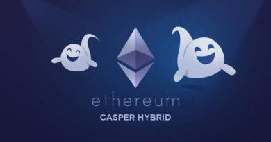 Phiên bản nâng cấp Casper đầu tiên của Ethereum đã được công bố