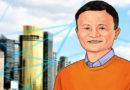 Jack Ma: Blockchain không phải là một bong bóng