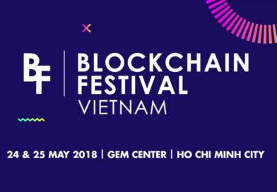 Huobi tổ chức Blockchain Festival tại Việt Nam