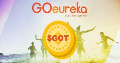 [ICO Review] GOeureka – Giải pháp định hình tương lai của Booking khách sạn trực tuyến