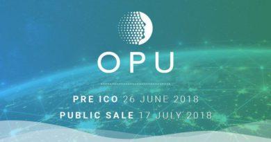 [ICO Review] Opu Skin App – Chăm sóc da thông minh với Blockchain