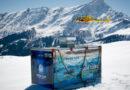 [ICO Review] Swiss Alps – Kỷ nguyên của hệ sinh thái khai thác thông minh