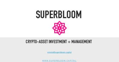 [ICO Review] Superbloom (SEED) – Mua, quản lý và giao dịch tiền điện tử hiệu quả