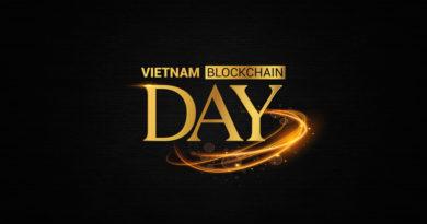 Tặng vé Sự Kiện Vietnam Blockchain Day tại Hà Nội ngày 29 tháng 7 năm 2018 cho độc giả Vnbit.net