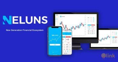 [ICO Review] Neluns – Hệ sinh thái tài chính thế hệ mới