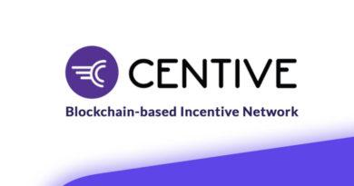 [ICO Review] Centive – Mạng lưới khuyến khích dựa trên blockchain