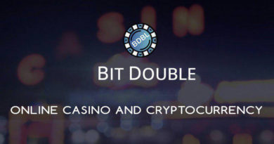 [ICO Review] BitDouble – Token cho Casino Online