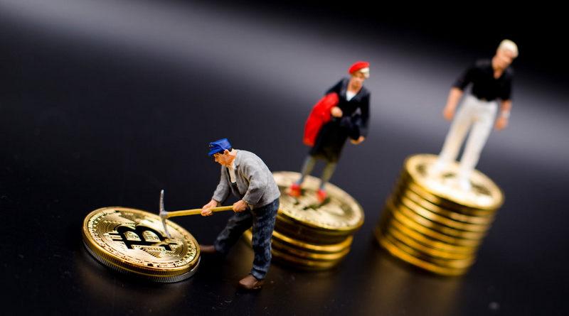 Chỉ số hash rate của Bitcoin lại phá kỉ lục mới
