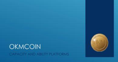 [ICO Review] OKMcoin – Nền tảng xử lý giao dịch tiền điện tử mới
