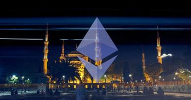 Hard fork với tên gọi Constantinople của Ethereum sẽ được thử nghiệm vào tháng 10