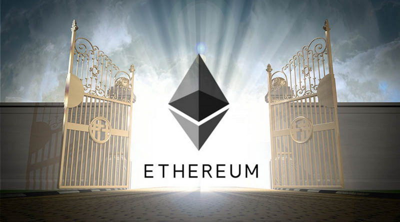 Ethereum liệu có khởi sắc trở lại trong tương lai?