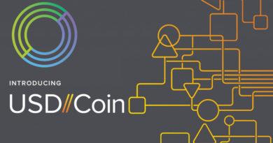 Circle chính thức ra mắt stable coin USDC, đối thủ mới của USDT