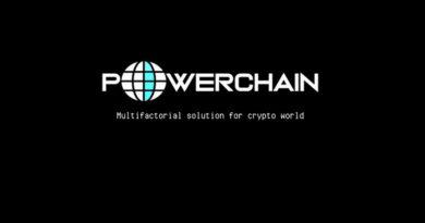 [ICO Review] PowerChain – Giải pháp đa phương thức cho thế giới tiền điện tử