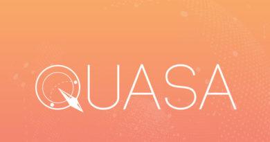 [ICO Review] QUASA – Blockchain & hợp đồng thông minh cho vận chuyển toàn cầu