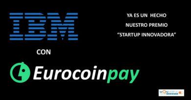 [ICO Review] Eurocoinpay (ECT)  –  Giải pháp toàn cầu cho việc sử dụng Cryptocurrencies