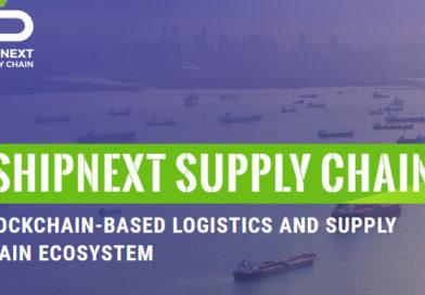 [ICO Review] ShipNEXT – Hệ sinh thái chuỗi cung ứng và Logistic