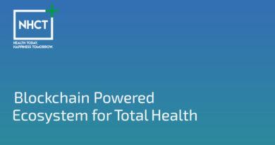 [ICO Review] NHCT – Hệ sinh thái Blockchain cho sức khỏe tổng thể