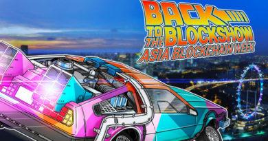 [PR] BlockShow mang Blockchain trở lại châu Á với sự kiện Asia Blockchain Week vào tháng 11 năm 2018