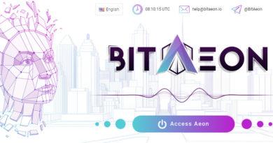 [HYIP Review] BitAeon – Dự án đầu tư lãi 3% Forever, hoàn vốn đầu tư, thanh toán tức thì